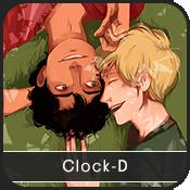 clock-d