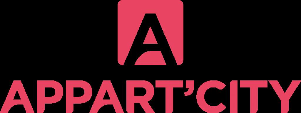 Logo Appart City