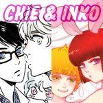 Chie & Inko