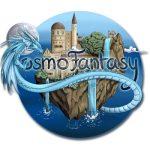 Cosmofantasy