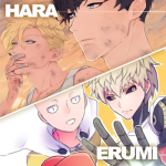 Erumi & Hara