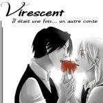 Virescent