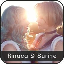 rinaca et surine cosplay invitées saillir moon