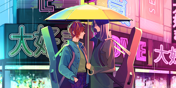saradeek desire illustration manga yaoi homoromance